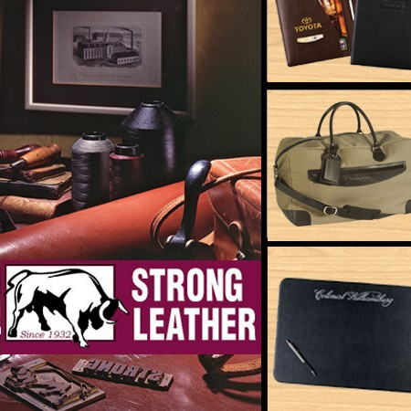 Leather gift ideas