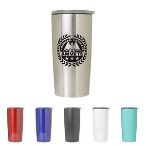20 Oz. Stainless Steel Alpine Light Vacuum Insulated Tumbler