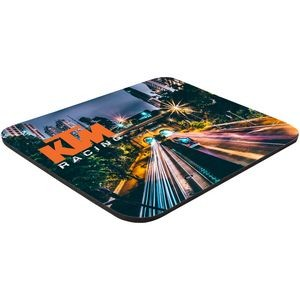 "Full Color Soft Mouse Pad (9-1/2""x8""x1/8"")"