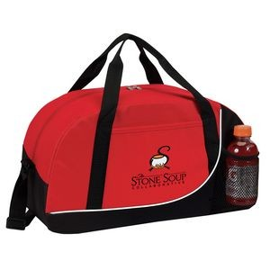 Arc Sporty Travel Duffle Bag