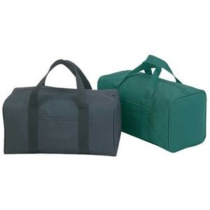 Poly Duffel Bag (15
