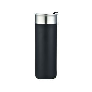 18 Oz. Stainless Double Wall Straight Tumbler